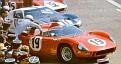 LeMans64StartFord&Ferrari