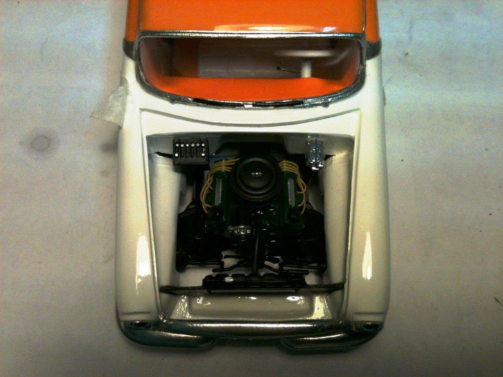 1955 Pontiac safari Station Wagon FINI - Page 2 Pontiac1955SW64-vi