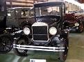 Mahymobiles Musee de L'Auto