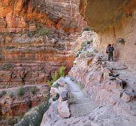 Grand Canyon Warning