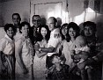 Mildred and Odus Lay and Hamby Family.