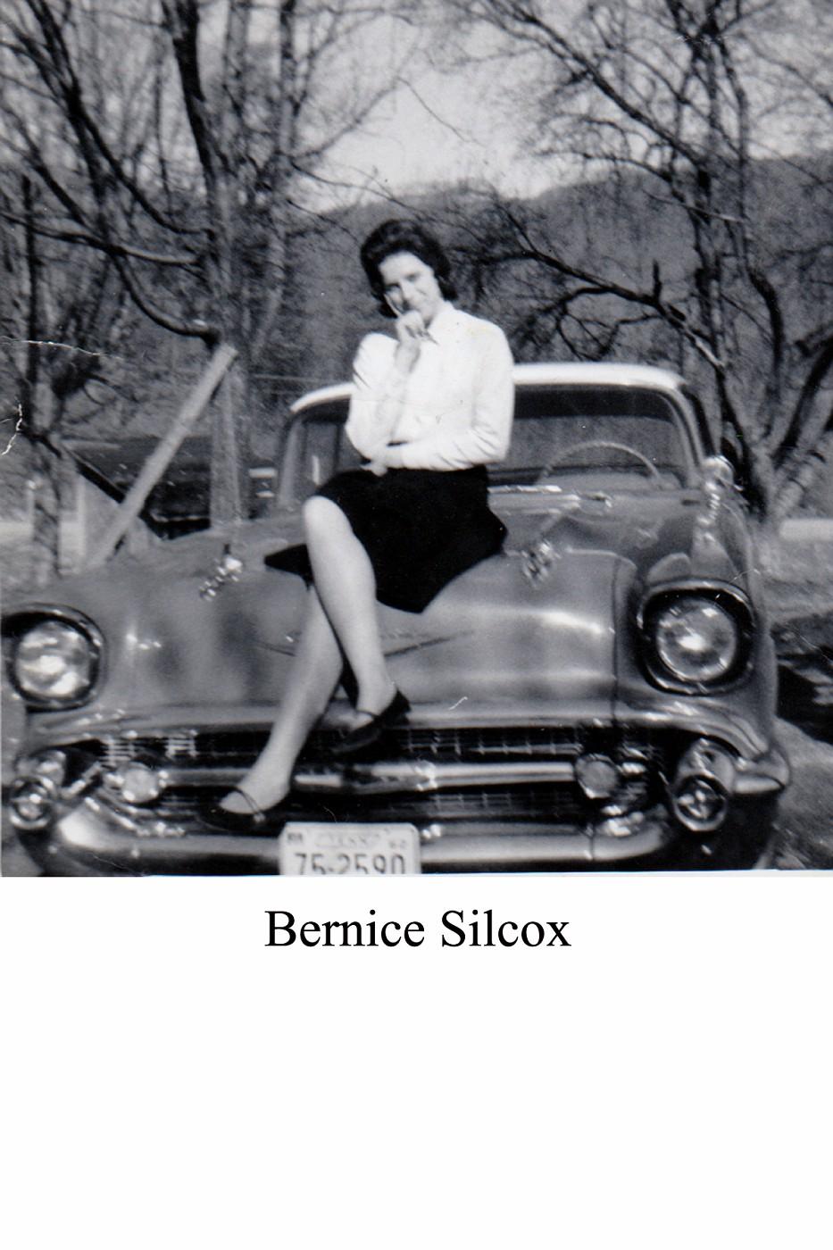 2-Bernice Silcox