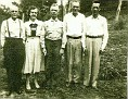 W  Jesse Lawson,Nancy Barnes,S  Robert Lawson,Fred Lawson,Mitchell Lawson