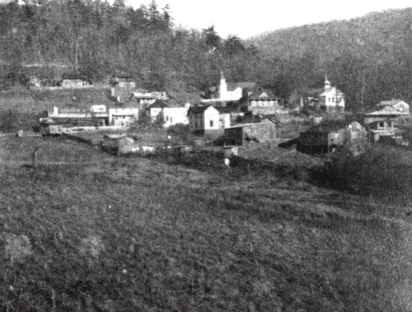 Another View of Norma in early 1900s