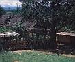 Yard Village