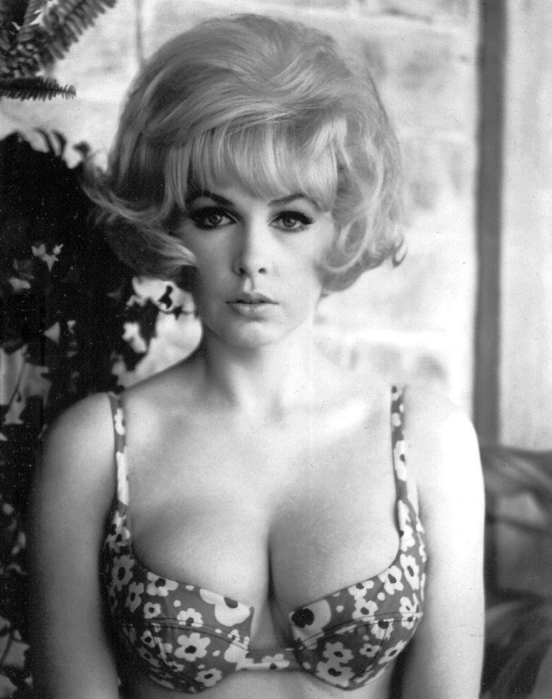 Vintage ziegfeld girls nude