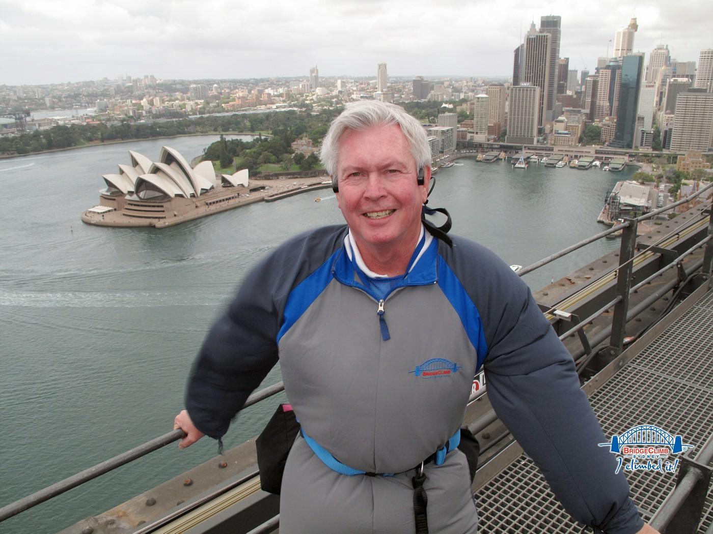 Sydney Bridge Gary-1