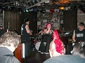 Nice n Sleazy Pre Gig @ The Bath Hotel 23rd May 2013 032