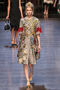 Dolce and Gabbana MIL SS16 023