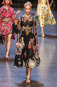 Dolce and Gabbana MIL SS16 039