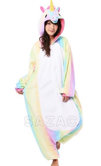 baby unicorn onesie