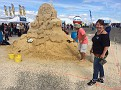 Sunday at the Atlantic City Seafood Festival!!!