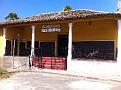 My Spanish Language School.  Casa Xalteva, in Granada, Nicaragua...