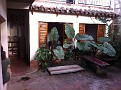 In Casa Xalteva, my Spanish School...  Granada, Nicaragua...