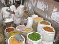 Jaipur, India Market and Street Life (40)