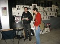 Here is Benjamin Kator / Artist...  I bought artwork from him - see the scans!!!