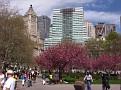 Battery Park, NY.