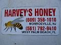 Harvey's Honey in Monroeville, Nj.