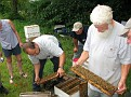 Aug 22-09 - Saturday 2 PM   Jersey Cape Beekeeper Association Meeting at Bill Eisele's House   3