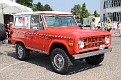 1971 Ford Bronco 11