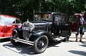 1931 Ford Model A 165D Sedan  Briggs 01