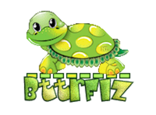 BttrFlz - CuteTurtle