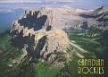 ALBERTA - Castle Mountain