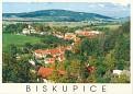 JIHOMORAVSKY - Biskupice