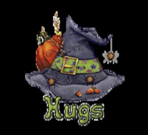 Hugs - CuteWitchesHat