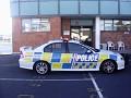 New Zealand - Highway Patrol Holden