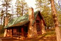The Accommodations at Bryce Canyon