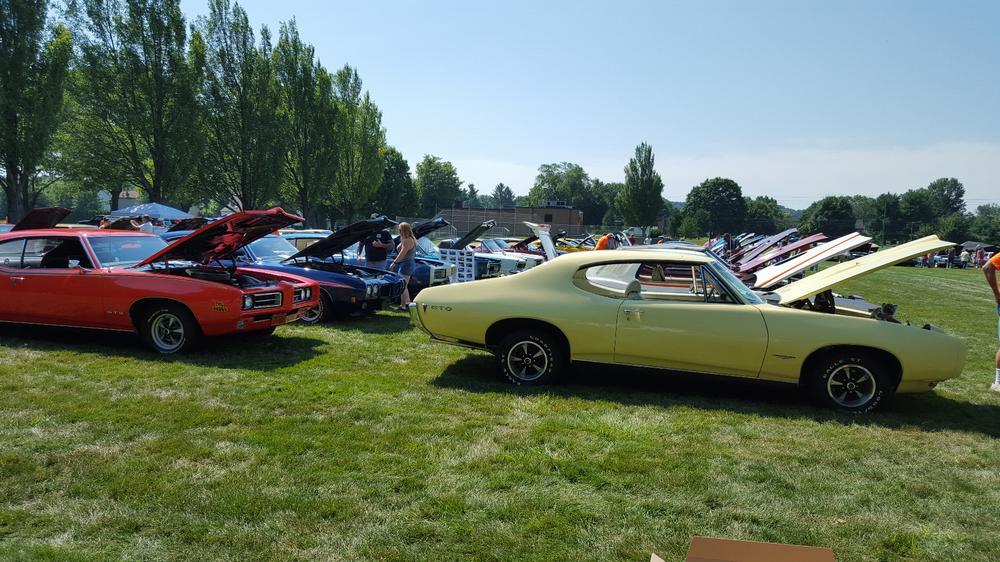 Photo: 20150815 113024 | SVGTO All Pontiac Car Show
