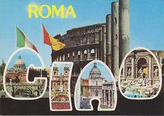 Italy - CIAO NS