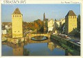 France - TOURS DES PONTS COUVERTS (67)