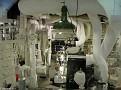 HMY Britannia Engine Room